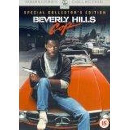 Beverly Hills Cop [DVD] [1985]